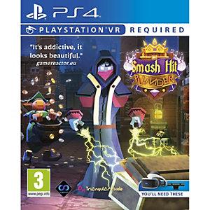 Smash Hit Plunder (PS4 VR)
