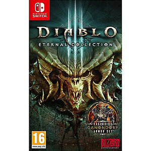 Diablo 3: Eternal Collection (Switch)