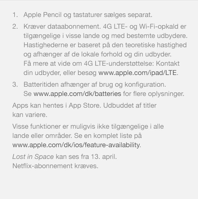 """9,7"""" iPad"""