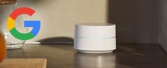 Google WiFi - Huoleton verkko. Sinulle.