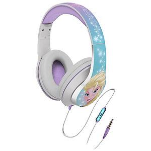 eKids on-ear kuulokkeet (Frozen)