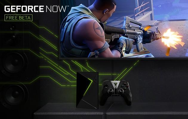 Spela mer med Nvidia