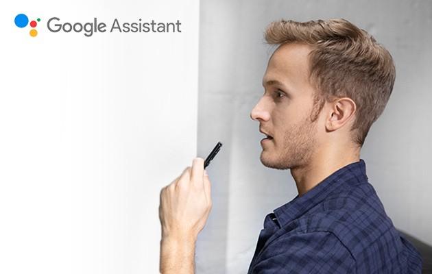 Ditt egna personliga Google på SHIELD