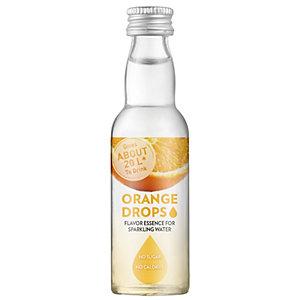 SodaStream fruktsmak (apelsin)