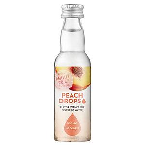 SodaStream fruktsmak (persika)