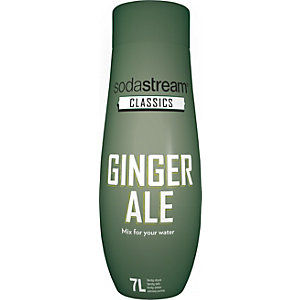 SodaStream Classics maku Ginger Ale
