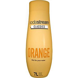 SodaStream Classics maku Orange