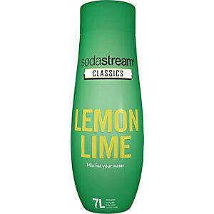 SodaStream Classics maku Lemon Lime