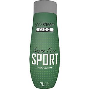 SodaStream Smak Classics Sport Light