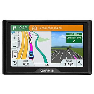 Garmin Drive 51 LMT-S Plus GPS navigaattori