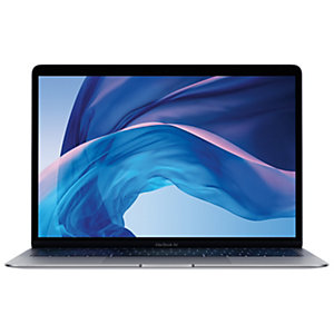 "MacBook Air 2018 13,3"" (tähtiharmaa)"