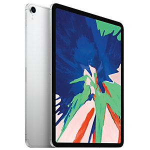 "iPad Pro 11"" 2018 64 GB WiFi (hopea)"