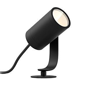 Philips Hue Lily Outdoor spotbelysning 17415/30/P7