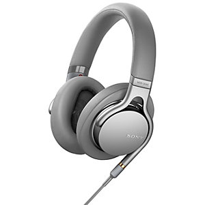 Sony 1AM2 on-ear kuulokkeet (hopea)