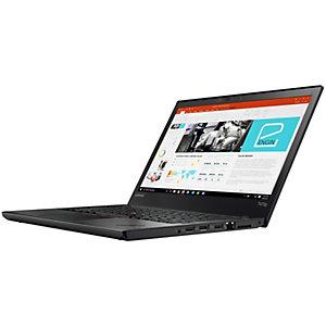 "Lenovo ThinkPad T470p 14,1"" bærbar PC (sort)"