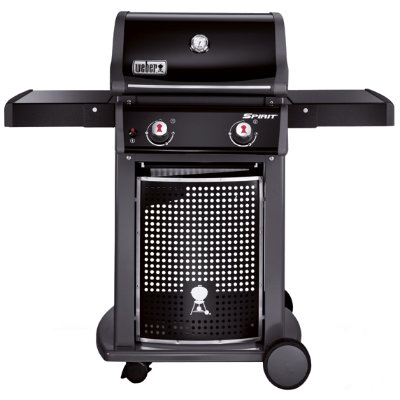 weber spirit classic e210 gasgrill gasgrill elgiganten. Black Bedroom Furniture Sets. Home Design Ideas