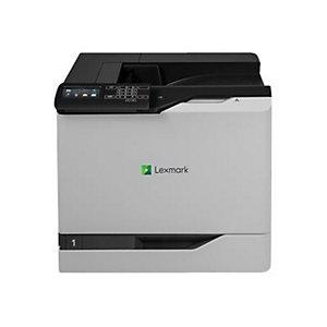 Lexmark CS820de laserskrivare färg