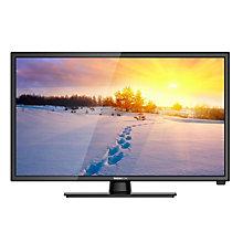 billig 50 tommer smart tv