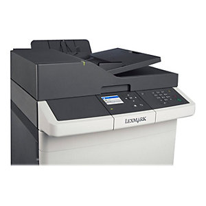 Lexmark CX310n laser färgskrivare