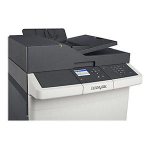 Lexmark CX310dn AIO laser färgskrivare