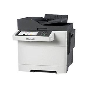 Lexmark CX510de AIO laser färgskrivare