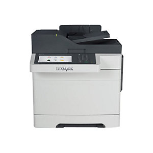 Lexmark CX510dhe AIO laser färgskrivare