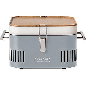 Everdure Cube kullgrill 34820004 (grå)