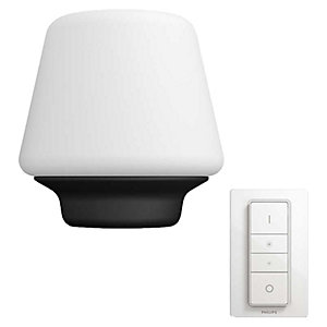 Philips Hue White ambiance Wellness bordlampe (E27)