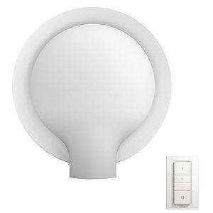 Philips Hue White ambiance Felicity bordlampe