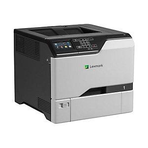 Lexmark CX720de laser färgskrivare
