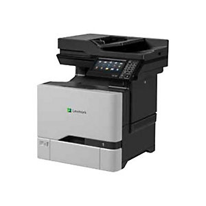 Lexmark CX725de laser AIO färgskrivare