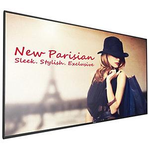 """Philips D-Line 43"""" Smart Signage LED-skjerm 43BDL4050D"""