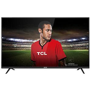 """TCL 43"""" 4K UHD LED Smart TV 43DP600"""