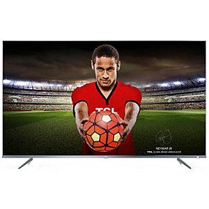 """TCL 43"""" 4K UHD LED Smart TV 43DP640"""