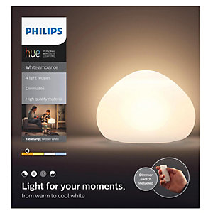 Philips Hue Wellner bordslampa 4440156P7