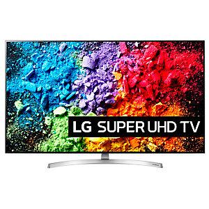 """LG 49"""" 4K Super UHD Smart TV 49SK8500"""