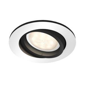 Philips Hue Milliskin spotlight 5041148P8 (aluminium) - Belysning