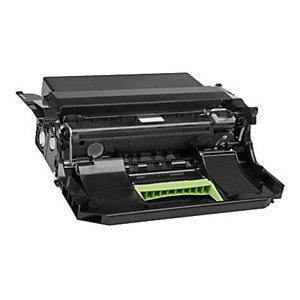 Lexmark 520Z - svart - original - bildebehandlingsenhet for skriver - LCCP, LRP