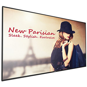 """Philips D-Line 55"""" Smart Signage LED-skjerm 55BDL4050D"""