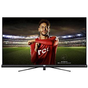 """TCL 55"""" 4K UHD LED Smart TV 55DC760"""