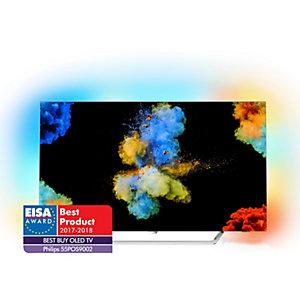 Philips 55'' OLED 4K UHD Smart TV 55POS9002