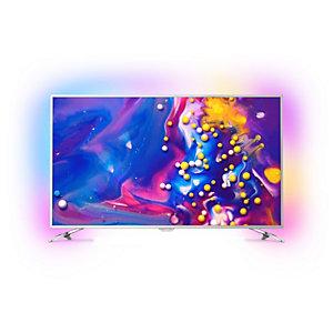 "Philips 55"" 4K UHD Smart TV 55PUS7272"