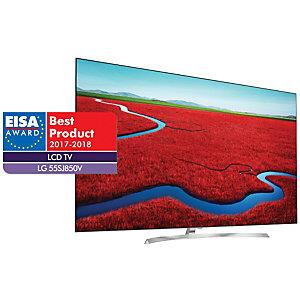 """LG 55"""" 4K Super UHD LED Smart TV 55SJ850V"""