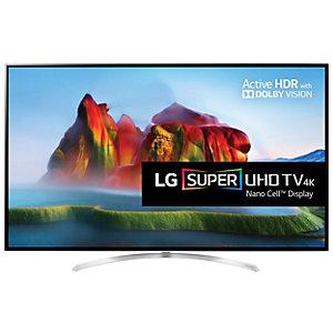 """LG 55"""" 4K Super UHD LED Smart TV 55SJ950V"""