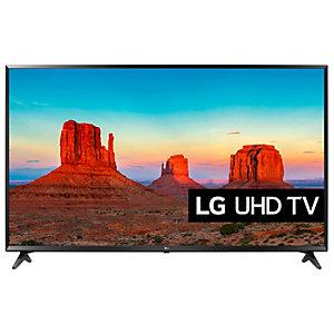 "LG 55"" 4K UHD Smart-TV 55UK6100"