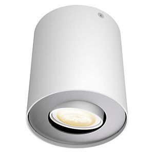 Philips Hue Pillar spotlight 5633031P8 (vit)