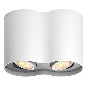 Philips Hue White ambiance Pillar spottivalo (valk.)