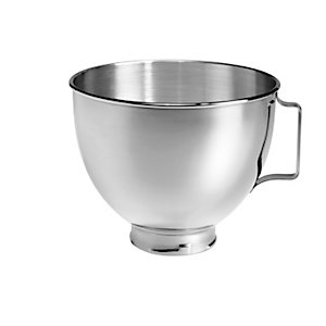 KitchenAid skål 5K45SBWH