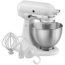 KitchenAid - stort udvalg af køkkenmaskiner - Elgiganten