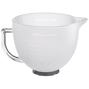 KitchenAid frostad glasskål 5K5GBF